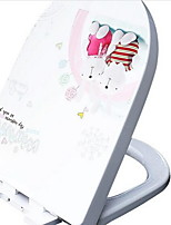 Toilet Seat PP /Modern/Contemporary