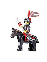 Building Blocks For Gift  Building Blocks Horse Plastics All Ages 14 Years & Up Toys PCS27