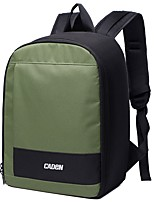 CADEN D6 SLR Camera Bag Outdoor Lightweight And Durable Nylon Backpack Double Shoulder Digital Package