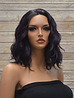 NEW!!! Fashion 100% Brazilian Virgin Hair Glueless Lace Wigs Bob Lace Front Human Hair Wigs Remy Virgin Hair Wig with Baby Hair
