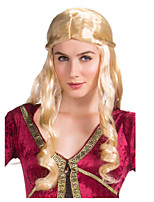 Cosplay Costumes Queen Movie Cosplay Wig Halloween Carnival Female Adults' Other