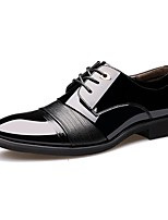 Men's Oxfords Comfort Casual Office & Career Party & Evening Walking Comfort Low Heel