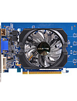 GIGABYTE Video Graphics Card GT730 2GB/64 бит GDDR5