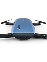 Drone JJRC H47HW 4 Canaux 6 Axes Avec Caméra HD 720P WIFI FPV FPV Eclairage LED Auto-Décollage Mode Sans Tête Vol Rotatif De 360 Degrés