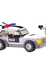 Building Blocks For Gift  Building Blocks Car Plastics All Ages 14 Years & Up ToysPCS69
