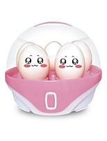 Egg Cooker Eggboilers simples Multifonction Créatif Léger et pratique Style mini Légère 220V