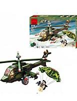Costruzioni per il regalo Costruzioni Elicottero Plastica Tutte le età 14 Anni e oltre Giocattoli