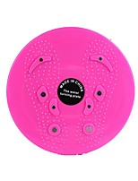 Figure Trimmer Yoga Exercise & Fitness Form Fit Simple Durable PVC-