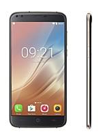 DOOGEE DOOGEE X30 5.5 pouce Smartphone 3G ( 2GB + 16GB 8 MP Quad Core 3360mAh )