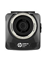 HP 1296P DVR para Carro 2.4 Polegadas Tela Câmera Automotiva