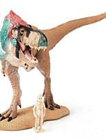 Animals Action Figures Dinosaur Animals Teen Silicon Rubber Classic & Timeless