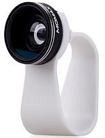 Câmera de telefone móvel momax cam1d 110 grande angular 10 x câmera externa macro