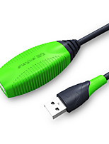 USB 2.0 Prolunga, USB 2.0 to USB 2.0 Prolunga Maschio/femmina 15.0m (50ft)