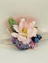 Ramos de Flores para Boda Ramillete de Muñeca Boda Ocasiones especiales Aprox.7cm