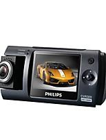 1080p DVR coche 2'0 Pulgadas Pantalla Cámaras de salpicadero