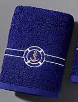 Wash Cloth,Embroidery High Quality 100% Cotton Towel