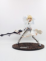 Anime Action Figures Inspired by Cosplay Cosplay PVC CM Model Toys Doll Toy 1pc
