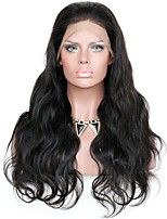 Premier Affordable 360 Lace Frontal Wig 180% Density Full Lace Human Hair Wigs For Black Women Yaki Body Wave 360 Lace Wig Lace Front Human Hair Wigs