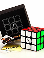Rubik's Cube Smooth Speed Cube Smooth Sticker Adjustable spring Stress Relievers Magic Cube Educational Toy ABS PVC