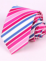 Men's Silk Neck Tie,Neckwear Print All Seasons