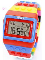 Муж. Жен. Спортивные часы Армейские часы Нарядные часы Смарт-часы Модные часы Наручные часы Уникальный творческий часы Кварцевый
