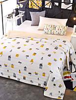 Супер мягкий Носки детские Полиэстер /хлопок одеяла