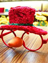 Пластик Свадебные украшения-1 шт. Halloween Вечеринка / ужин Рождество Новый год фестиваль