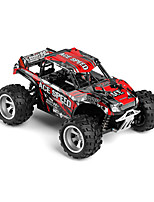 WL Toys 18404 Buggy 1:18 Brush Electric RC Car 25 2.4G 1 x Manual 1 x Charger 1 x RC Car