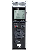 Aigo R5503 Digital Voice Recorder Smart Minimize Micro Mini Timestamp Lossless Linear Recording Voice Recording 8GB