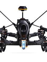Dron Walkera F210 4ch Con Cámara HD Iluminación LED Con Cámara Quadcopter RC Cámara Manual De Usuario