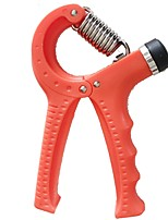 Hand Grips Exercise & Fitness Durable Stretch Life Plastics Alloy-