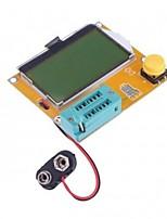 Тестер транзистора lcr-t4 esr