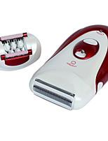 Oem tl-2388 эпилятор индикатор питания индикаторный индикатор зарядки беспроводное использование 4 в 1 2 в 1 карманный дизайн 3