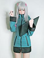 Ispirato da Cosplay Cosplay Anime Costumi Cosplay Abiti Cosplay Altro Cappotto Per Unisex
