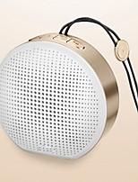 Y100 Bluetooth 3.0 Портативная колонка Золотой Серебряный Розовый