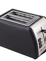 Machines à Pain Grille-pain Nouveaux Ustensiles de Cuisine 220VSanté Mignon Bruit faible Indicateur d'alimentation Légère Faible