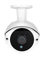 2.0 mp ip caméra extérieur avec jour nuit nuit nuit accès à distance ir-cut