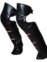 Anchi 151 moto genou mâle voiture électrique genouillère femme armure de moto armure hiver étanche au vent eau chaude et froide