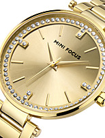 Women's Fashion Strap Watch Wristwatch Quartz Stainless Steel Band Charm Unique Female Luxury Elegant Casual Relogio Feminino Montre Femme Clock