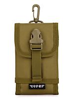 1 L Поясные сумки Отдых и Туризм На открытом воздухе Влагонепроницаемый На открытом воздухе Нейлон