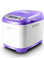 Bread Makers Toaster Kitchen 220VHealth Care Multifunction Light and Convenient Touch Switch Quiet and Mute Cute Power light indicator