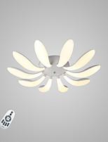Style créatif simple / forme de la fleur / design créatif / lodge nature inspiré chic&Lumière traditionnelle du salon du pays / salon
