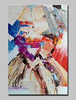 Big Size Hand Painted Modern Abatract Oil Painting On Canvas Wall Art Pictures For Wall Decor No Frame