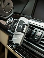 Автомобиль Мобильный телефон держатель стенд Воздухозаборная решетка Универсальный Тип пряжки Держатель