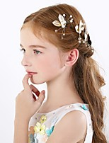 Kids' Girls Hair Accessories,All Seasons Alloy