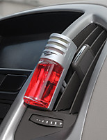 Car Air Outlet Grille Perfume  Ocean  Lemon Automotive Air Purifier