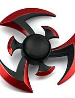 Fidget Spinner Inspirado por Naruto Sasuke Uchiha Animé Accesorios de Cosplay
