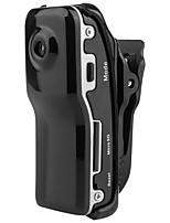 Mini Caméra Haute Définition Portable WiFi Détection de présence