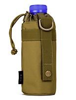 1 L Trinkrucksäcke & Wasserblasen Jagd Angeln Wandern Schnelles Trocknung Windundurchlässig tragbar Stoff Nylon