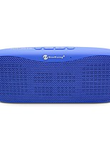 NR-3015 Bluetooth 2.1 Blanc Noir Vin Bleu clair